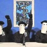 ETA se desarma; entrega sus arsenales a Francia