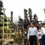 A un año de la explosión en Pajaritos, Mexichem abandonó a los obreros y la impunidad persiste