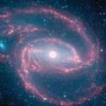 Astrónomos capturaron la primera imagen de un agujero negro