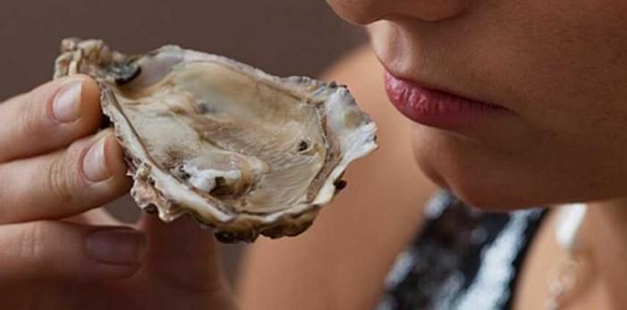 IMSS pide evitar consumir pescado y marisco crudo