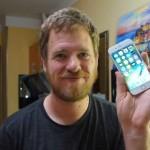 Fabrica su propio iPhone 6s con 300 dólares