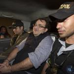 ¿Cuál es el proceso de extradición de Javier Duarte?
