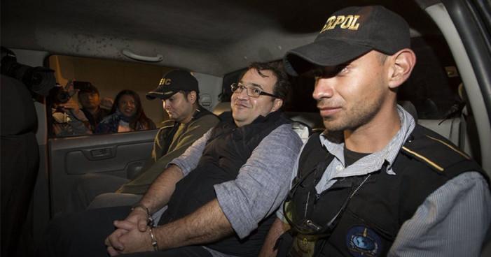 Con 'triunfo abrumador', Javier Duarte gana la Corrupchampions
