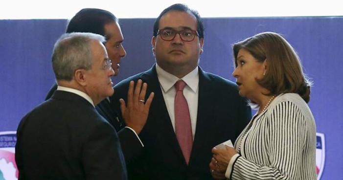 Ackerman: '¿Son Duarte y Yarrington la viva imagen del Gobierno mexicano?'