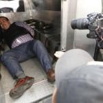 Javier Duarte podría ser culpado sólo de delitos menores en México