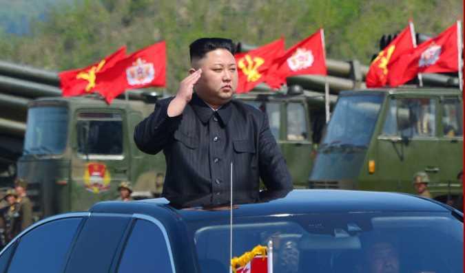 Detienen a otro estadounidense en Corea del Norte por actos 'hostiles'