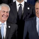 EU y Rusia acuerdan colaborar pese a 'baja confianza'