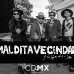 Maldita Vecindad celebrará 30 años de trayectoria con concierto en el Zócalo