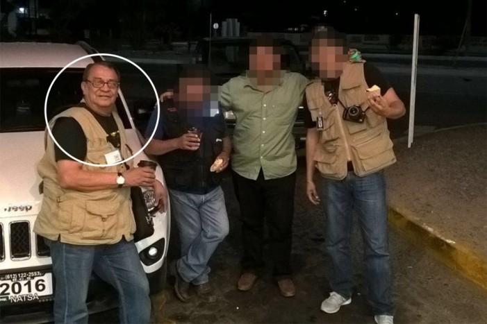 Asesinan a otro periodista, ahora en La Paz, BCS
