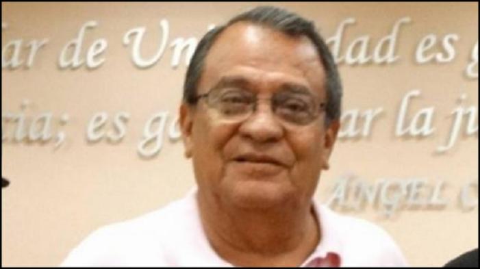 Matan a balazos a periodista en Baja California Sur