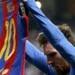 Lionel Messi jugará con Barcelona hasta 2021 por 300 millones de euros