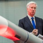 Londres advierte que podría ejecutar ataque nuclear preventivo