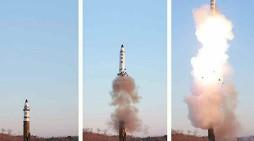 ¿De dónde provienen los misiles de Corea del Norte?