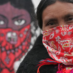 EZLN y CNI nombrarán candidata presidencial indígena en mayo