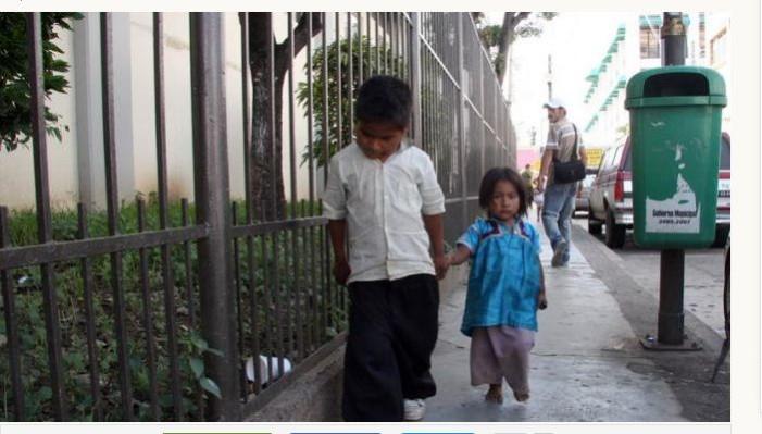 Rescatan a 3 niños encerrados y abandonados en Azcapotzalco