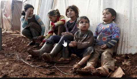 UNICEF: más de 25 millones de infantes no asisten a la escuela por la guerra