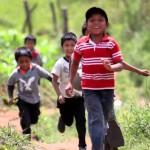 Celebran el Día del Niño, presentan actividades sobre la diversidad indígena en México