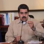 Maduro pide a sus fuerzas del orden que no muera nadie más en protestas