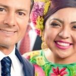 Por escándalo de fiesta de cumpleaños de 250 mil, renuncia la priista Olivetti Paredes