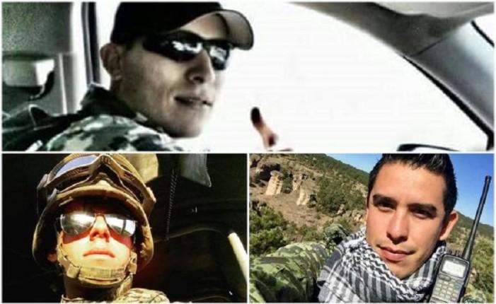 Miembros de 'Fuerzas Federales' reciben piropos en facebook