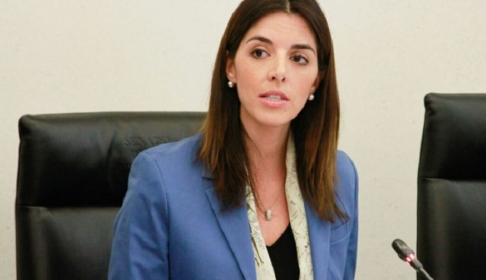 Contra la ley, Senado podría ratificar a Paloma Merodio en el Inegi