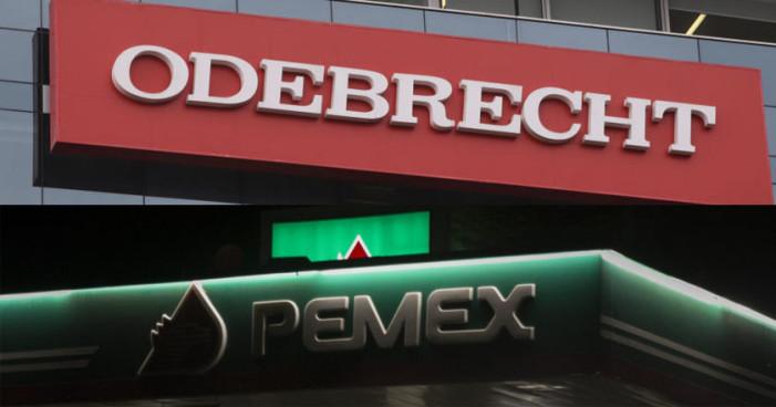 Odebrecht pide 300 mdp extras a Pemex por obra inconclusa