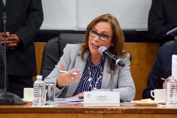Yarrington debe indemnizar al pueblo de Tamaulipas: diputada de Morena