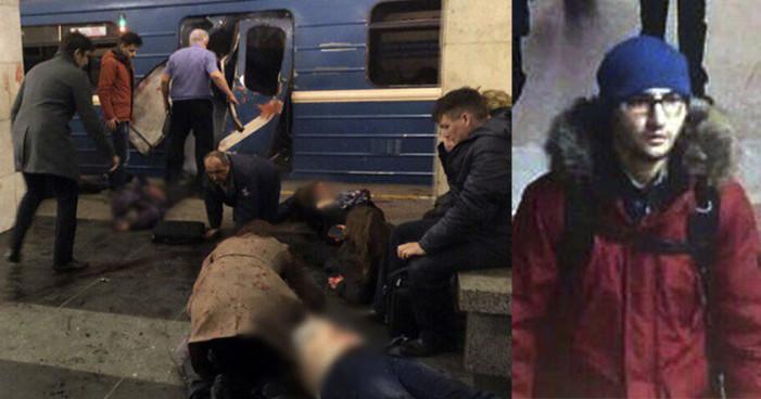 Grupo vinculado a Al Qaeda se atribuye atentado en metro de San Petesburgo