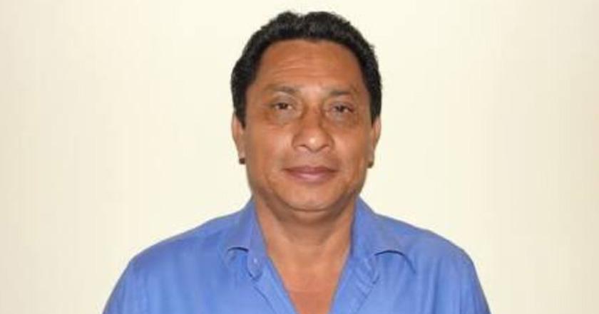 secretario general del PRD en Guerrero, Demetrio Saldívar Gómez asesinado