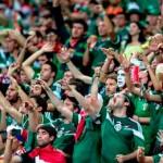 Selección mexicana podría ser vetada de Rusia por gritos homofóbicos