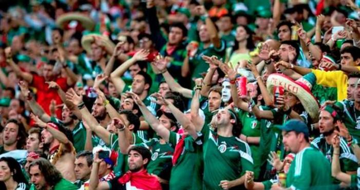 FIFA sanciona a México por grito ¡Ehhh Pu…!; van más de 2 millones en multas