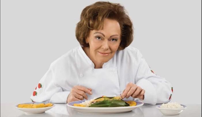 Susana Palazuelos, la chef que le dio su lugar a la tortilla