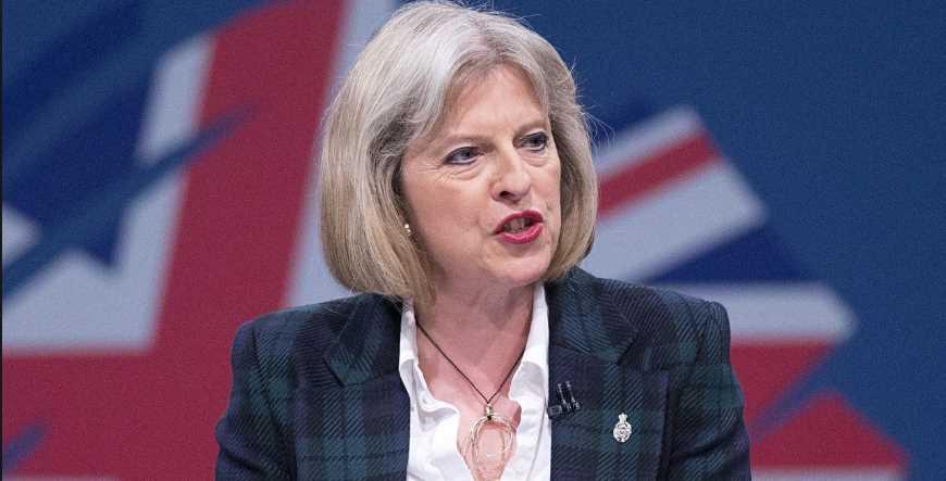 Primera ministra británica llama a elecciones anticipadas para el 8 de junio