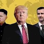 La guerra de Trump