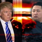 Hay posibilidad de un gran conflicto con Corea del Norte: Trump