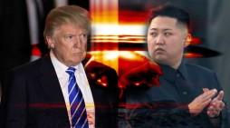 Kim Jong-Un llama 'viejo chocho' a Trump y amenaza con 'domesticarlo con fuego'