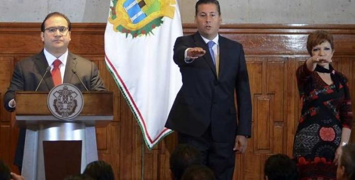 Hasta los voceros de Javier Duarte robaron, podrían haber desviado 3 mmdp