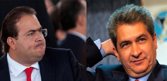 PRD ve manejo político en detenciones de Duarte y Yarrigton