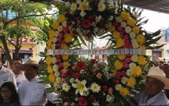 Cada año descendientes de Zapata no son invitados a actos oficiales