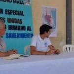 Denuncian ante ONU violaciones al derecho al agua en Huasteca y Totonacapan