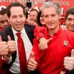 Acusan desvío de 1600 mdp del gobierno de Eruviel a campaña de Del Mazo