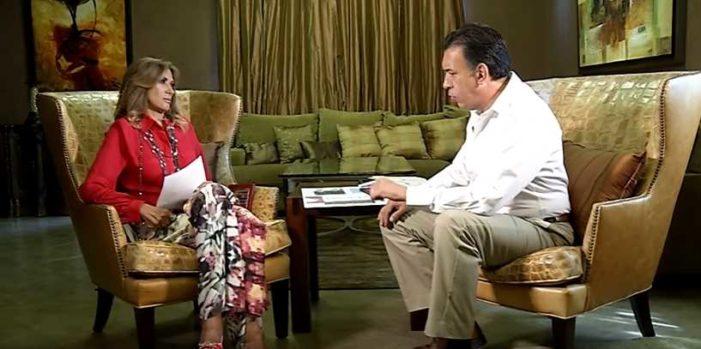 Moreira acusa a Guillermo Anaya de 'narco y asesino'; pide lo encarcelen (video)
