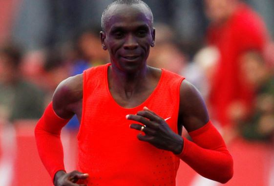 Campeón Olímpico corre el maratón más rápido de la historia