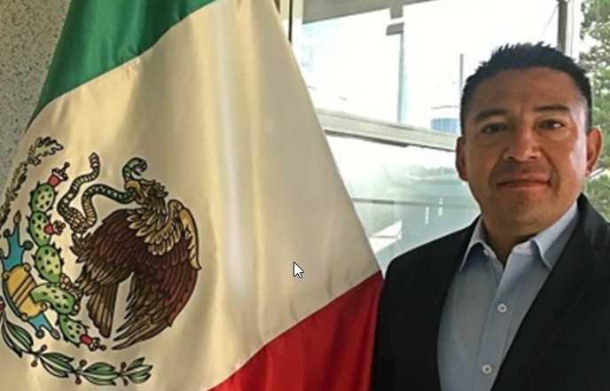 'Me pidió que me quitara la ropa si quería seguir trabajando': ex empleada de Hidalgo