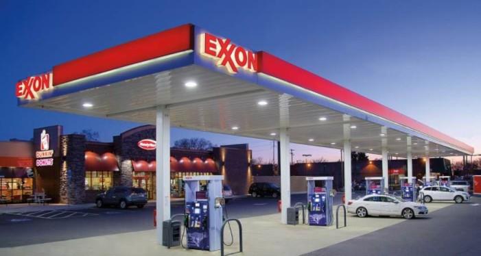 ExxonMobil abrirá su primera gasolinera en México