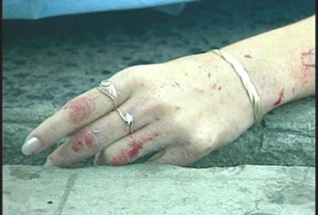 Sujeto estrangula a su esposa en Neza, ya van 271 casos de feminicidios este año