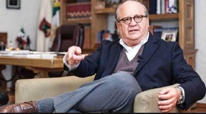 Graco Ramírez reconoce que Frente PAN-PRD es para frenar a AMLO