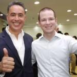PRI acusa al PAN que usó dinero del narco en campaña de Guillermo Anaya