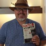 Cártel de Sinaloa no quería que se difundiera entrevista hecha por Javier Valdez