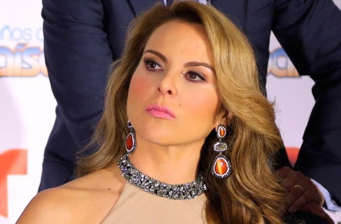 Televisa demandará a Kate del Castillo por difamación